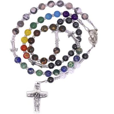 The Rosary of Modern Sorrows