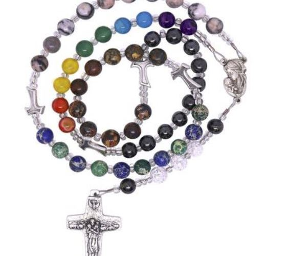 https://contemplativerebellion.com/collections/catholic-patron-saint-jewelry/products/rosary-of-modern-sorrow