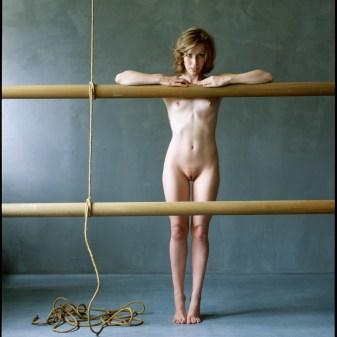 Nu artistique féminin, par Fabien Queloz - Elle Studio, Neuchâtel, Suisse.