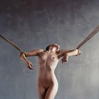 fantastic female nudes