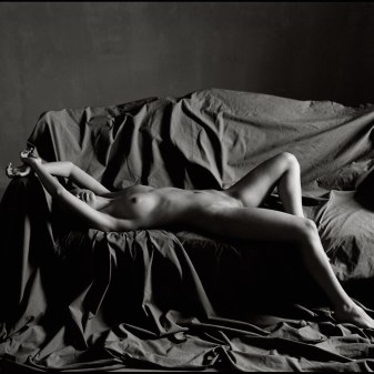 jihane nue corps naked body beautiful femme