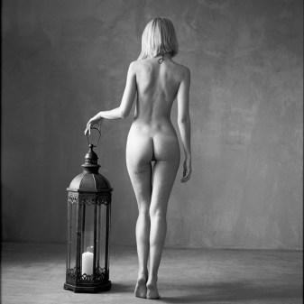 Melania Trump nue naked nude photography photos