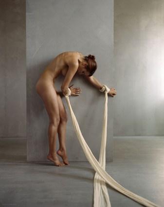 cindy nue naked desnuda art fabien queloz