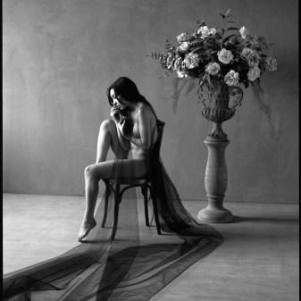 nude photography woman