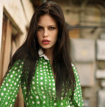 Fashion photomodel portrait , Las Vegas, by FabienQueloz.com