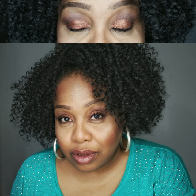 Younique Splurge Cream Eyeshadow in Defiant