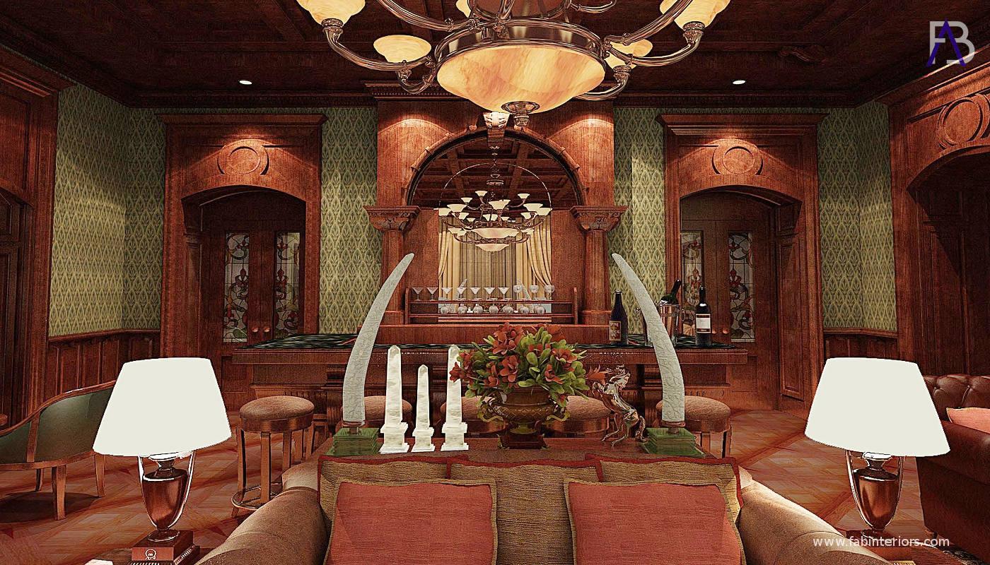 Interior Designers of Savoy Mussoorie