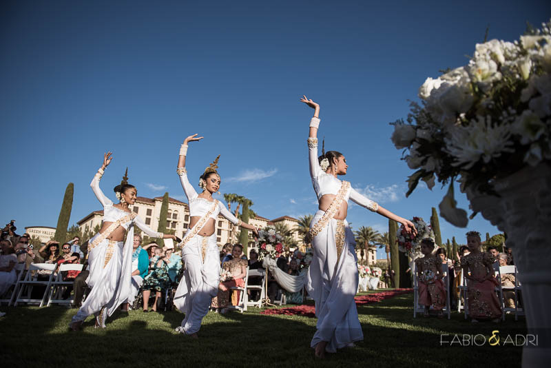 Sri Lankan Wedding At Green Valley Ranch Resort Randhi