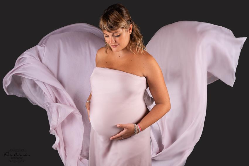 il mese migliore per un servizio fotografico gravidanza