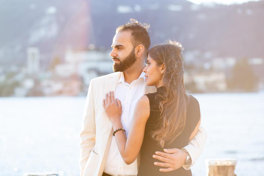 Fotografie di coppia
