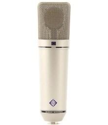microfono a condensatore definitivo - Neumann U87 Ai