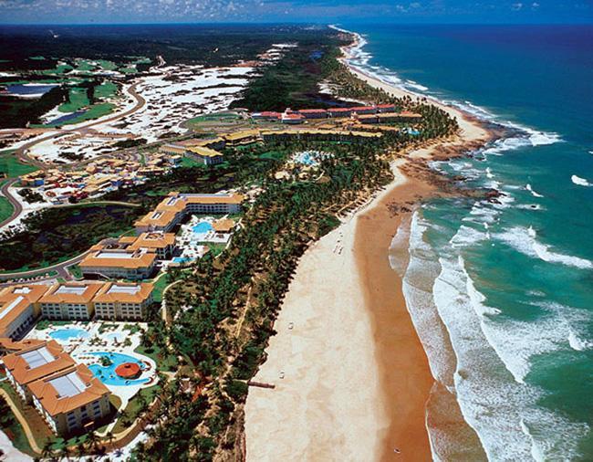 Costa do Sauípe assume Central de Vendas