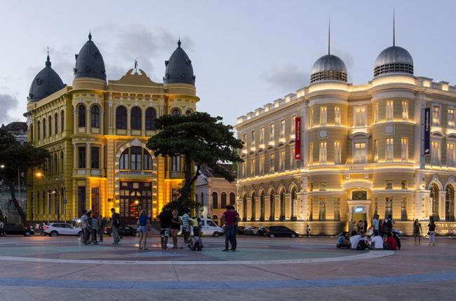 Recife virtual