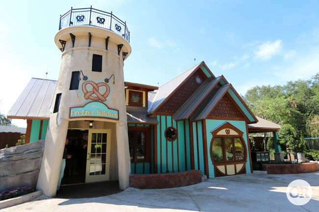 Novidades do SeaWorld Orlando