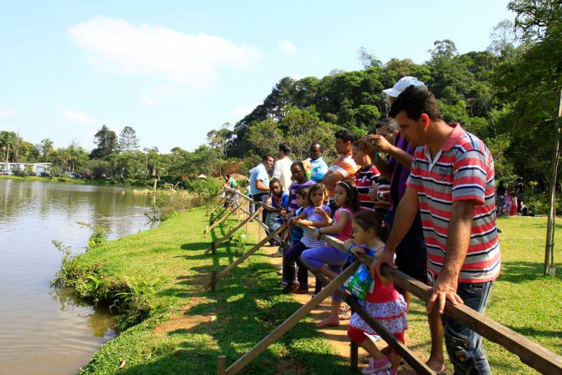 Parque Zoobotânico do Morro da Boa Vista (SC)