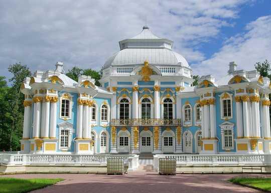 Viagem à mágica Rússia dos czares, das cidades imperiais e dos tempos modernos