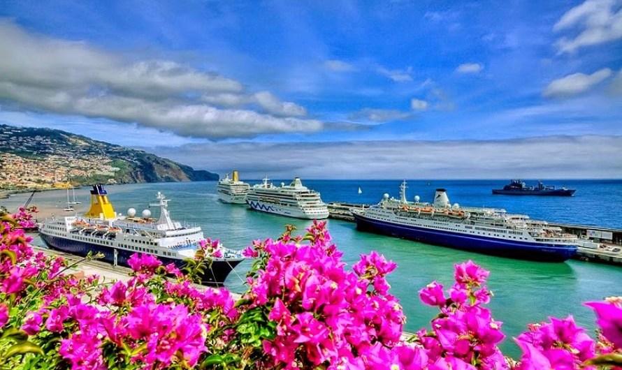 Ilha da Madeira celebra o verão