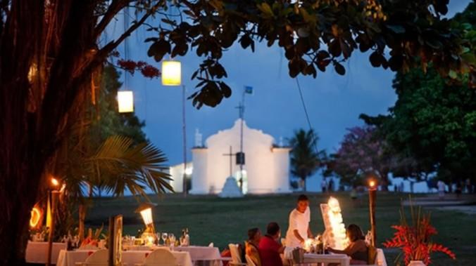 Aproveite a primavera  e vá visitar Trancoso, um dos  destinos mais charmosos da Bahia