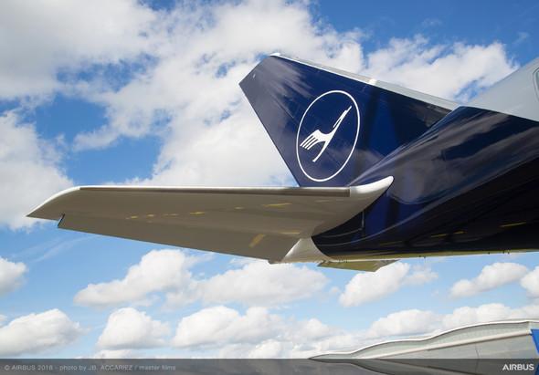 Lufthansa retoma voo ligando São Paulo a Munique
