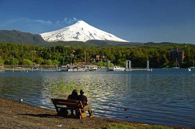 8 centros de esqui no sul do Chile para quem curte praticar atividades na neve