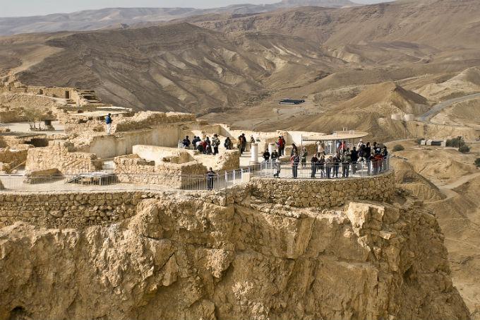 Novo passe turístico facilita a visitação de parques e o acesso a transporte em Israel