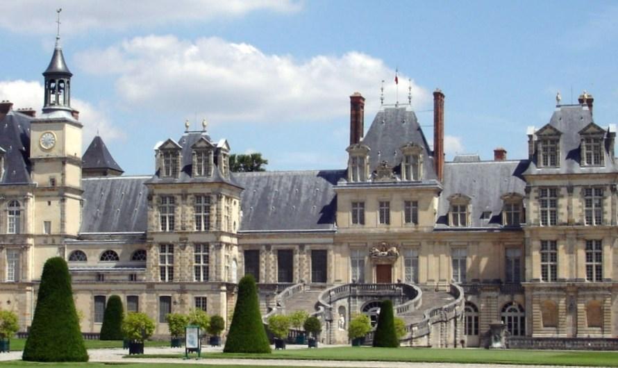 Castelo francês sedia festival da história da arte