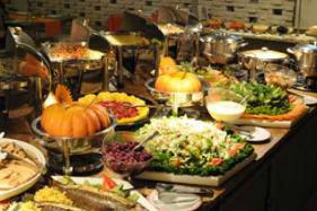 Ubatuba Palace Hotel - Gastronomia