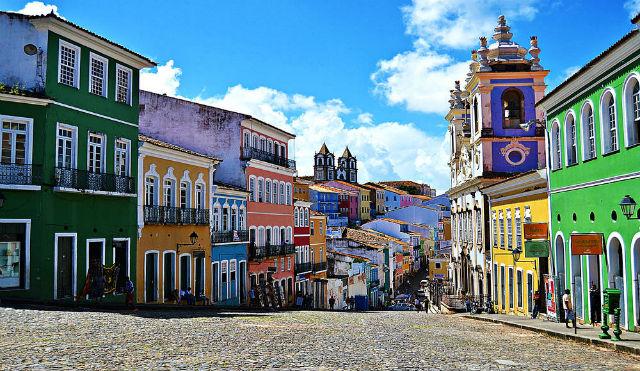 Copa Airlines comemora um ano de operação em Salvador