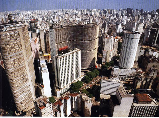 Boa notícia para quem vem a São Paulo