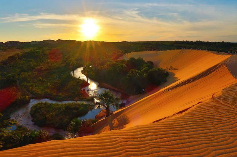 3 roteiros de ecoturismo para conhecer no Norte e Nordeste brasileiro