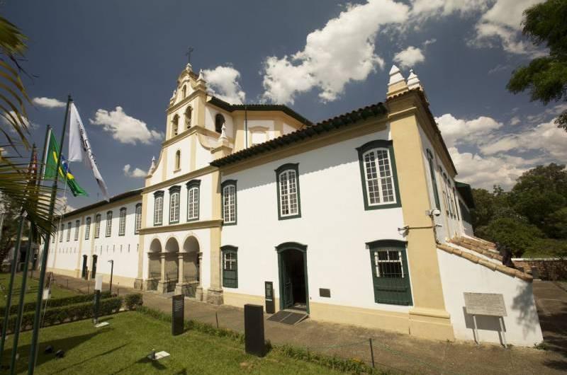 Museu de Arte Sacra de São Paulo comemora 50 anos