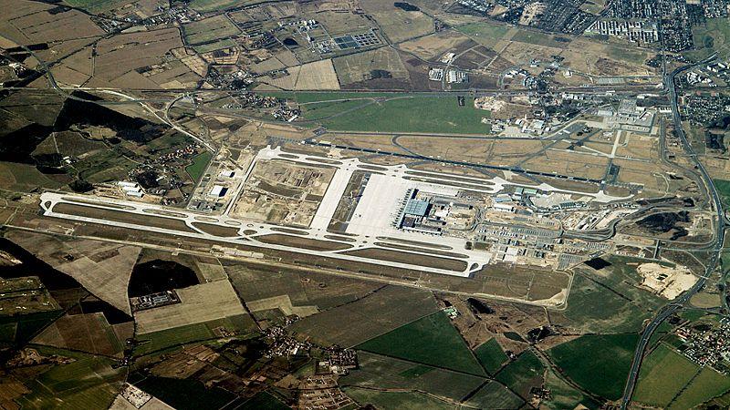 Berlim vai ganhar mais um aeroporto ainda este ano