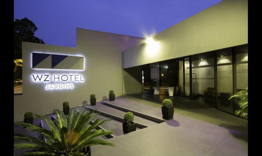 WZ Hotel Jardins reabre suas portas
