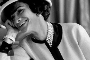 A história da Chanel em 2 minutos
