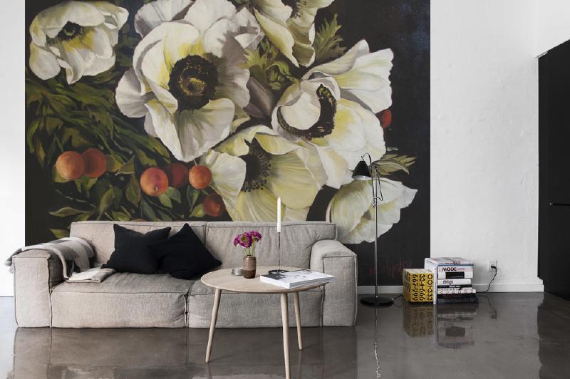 Florais de Diana Watson