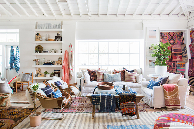 Decor boho chic