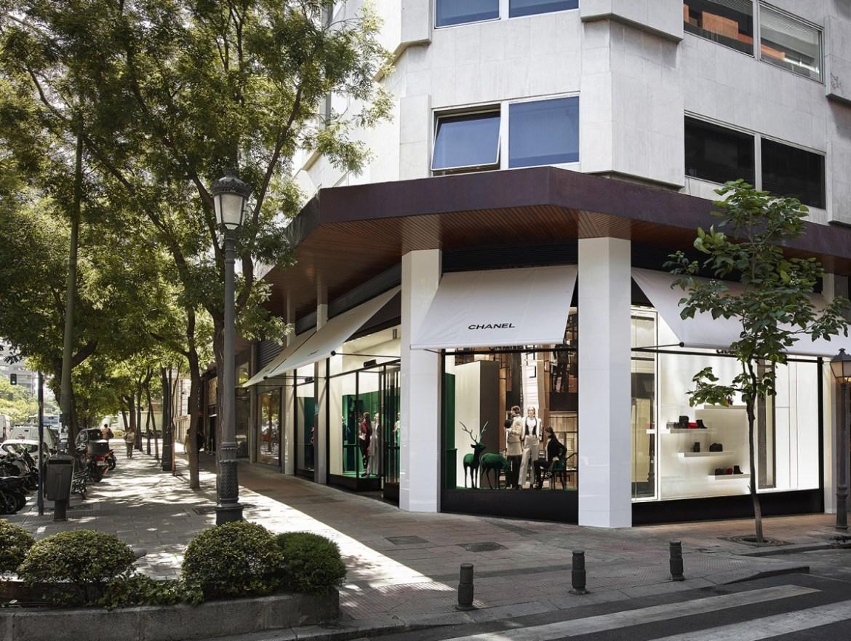 Chanel Madrid