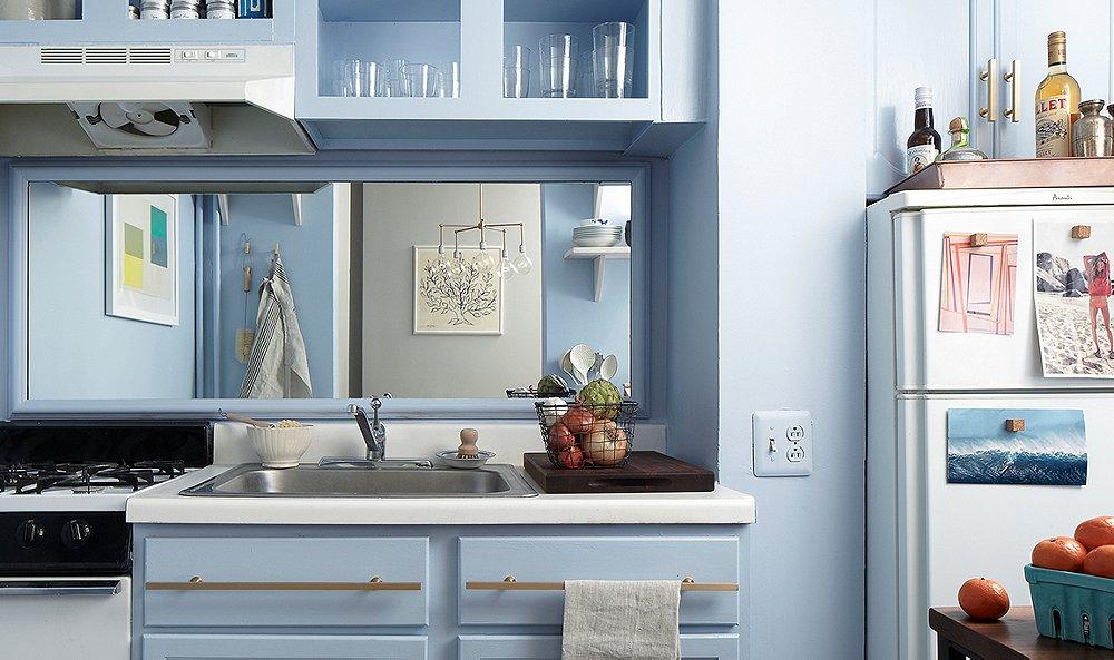 Uma reforma na cozinha para você se inspirar e fazer também