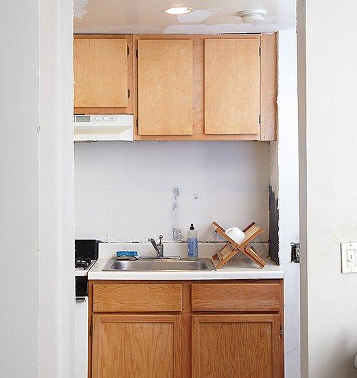 Uma reforma na cozinha para você se inspirar e fazer também3