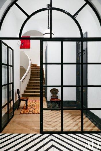 hall de entrada, Naomi Watts