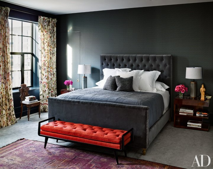 Liev Schreiber e Naomi Watts apartamento em Nova York