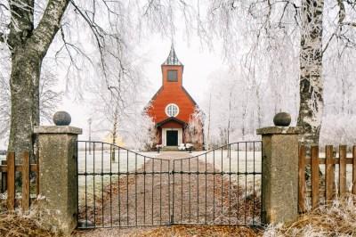 Uma igreja reformada 5
