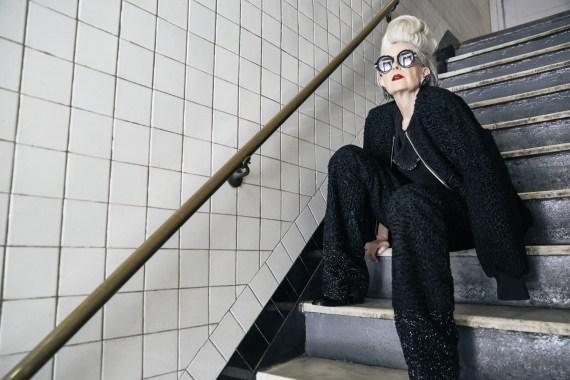 Moda para mulheres acima de 50
