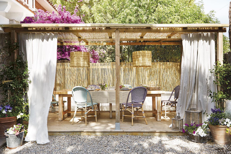 casa de praia provençal