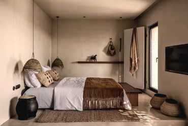 CASA COOK: Um hotel inspirado no espírito do nosso tempo