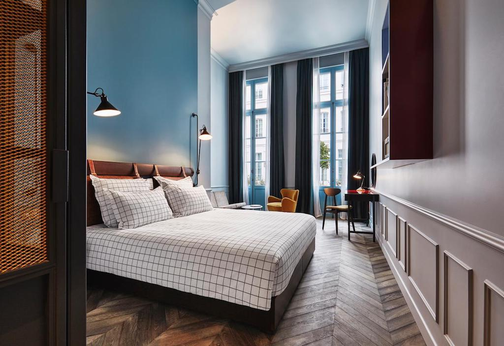 Hotel The Hoxton Paris