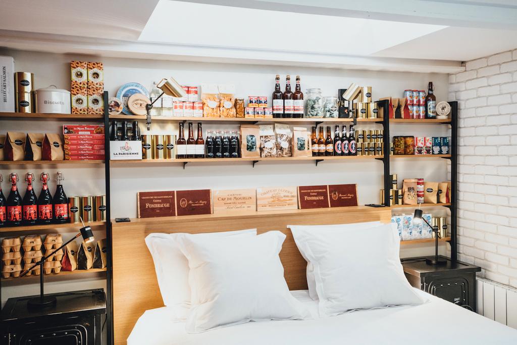 Suite L'Epicerie - Hotel em Paris
