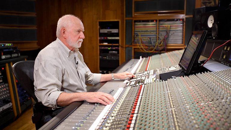 18 dicas de mixagem do Andy Wallace