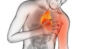 colesterol infarto