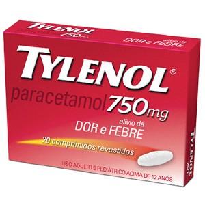 riscos tylenol
